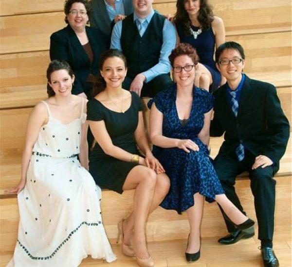COC Ensemble