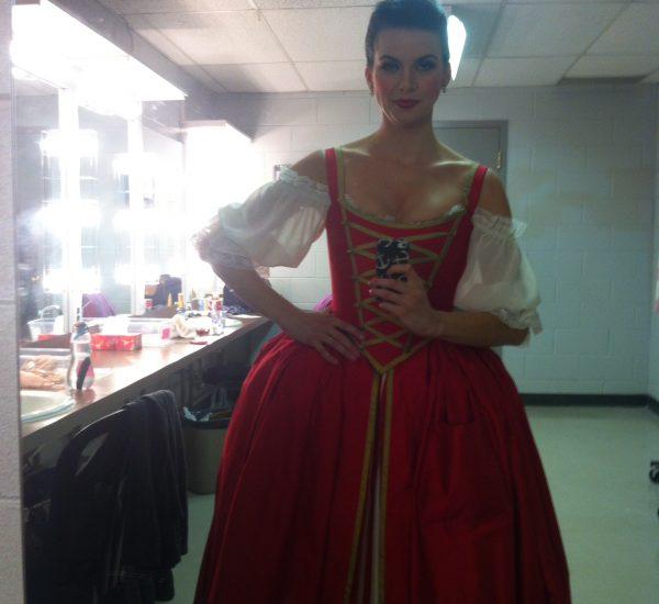 Konstanze, Opera Atelier 2013