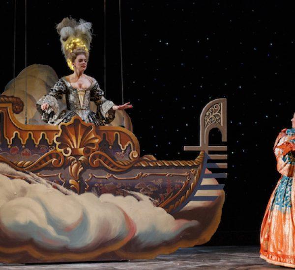Opera Atelier Magic Flute