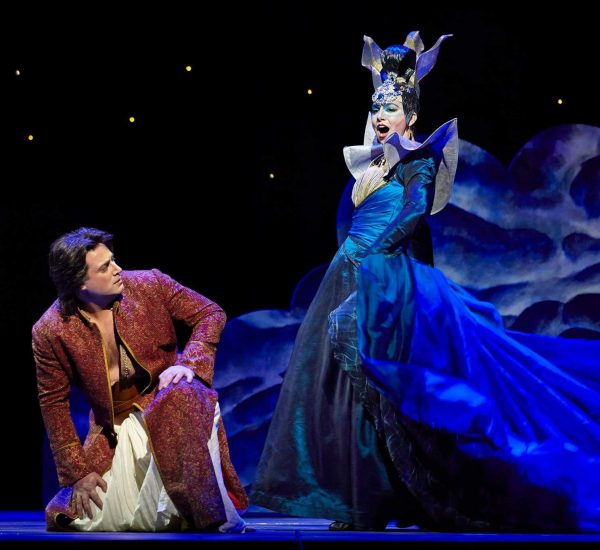 Calgary Opera, The Magic Flute
