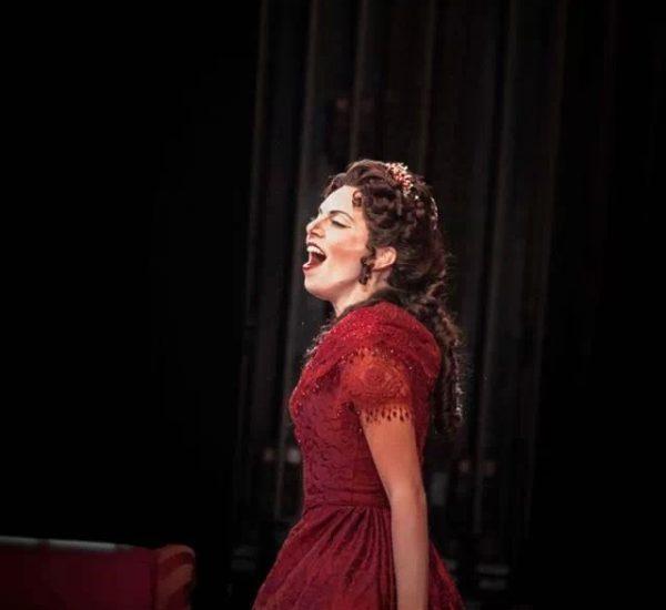 La Traviata, Arizona Opera. Photo by Kei Harada