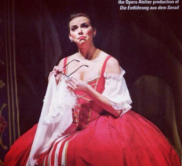 Opera Atelier Abduction from Opera Canada