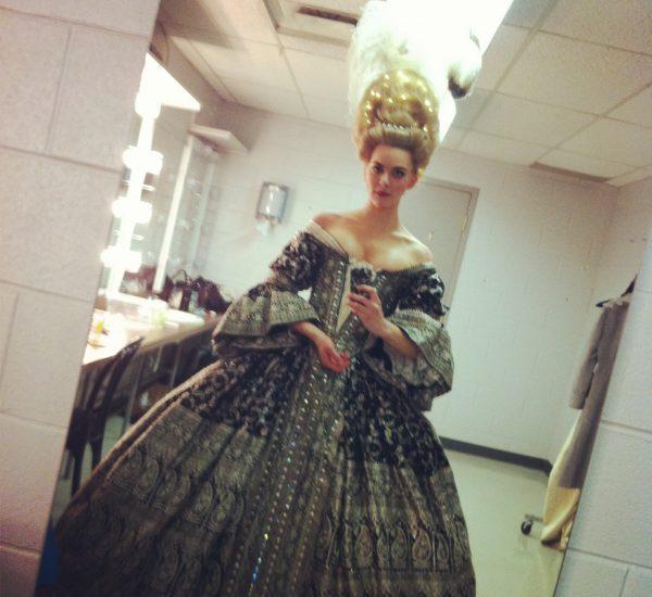 Opera Atelier Queen