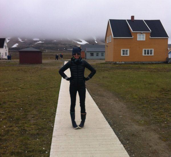 Stella Maris Competition, North Pole