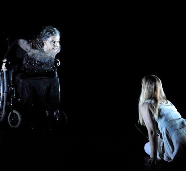English National Opera – ENOFLUTE – with Pamina, Lucy Crowe