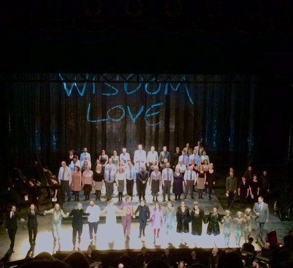 English National Opera, The Magic Flute 2016