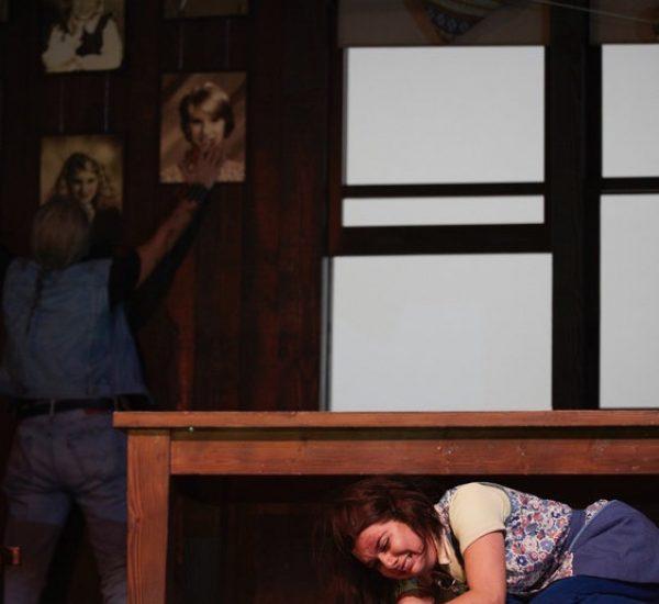 Dalinda in Ariodante, The Canadian Opera Company, October-November 2016, Photo by Michael Cooper